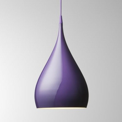 Spinning Pendant Lamp By Tradition Lighting modern-pendant-lighting