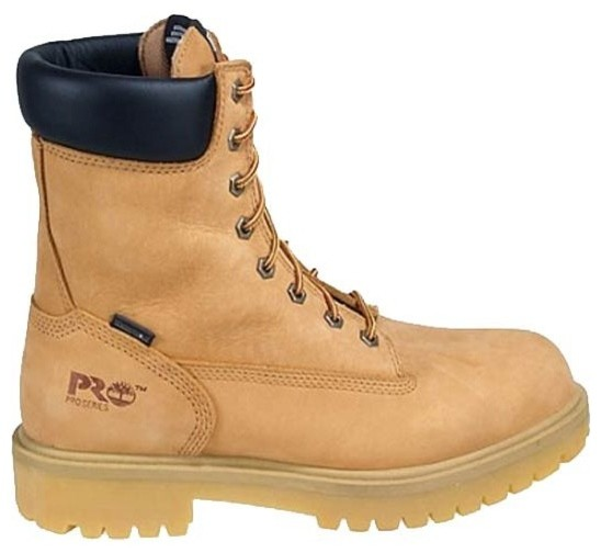 Men's Timberland Pro Waterproof Safety Boot/Shoes - Modern - Rugs