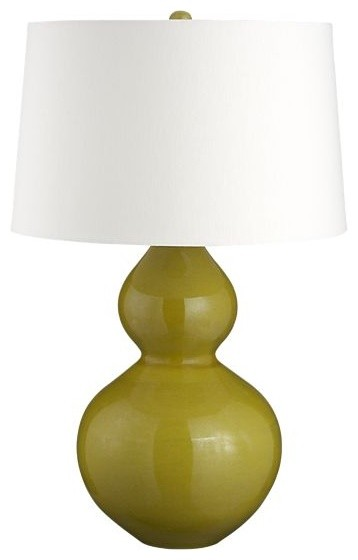 Yvette Table Lamp modern-table-lamps