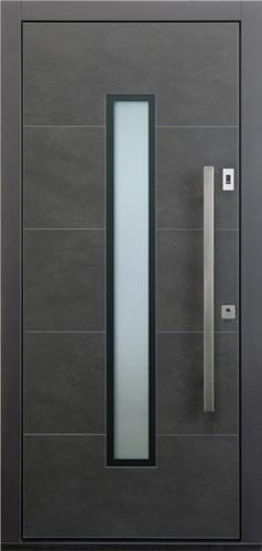 Durabella Custom Design Doors front-doors