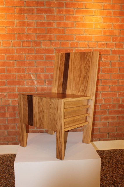 Slat chair  chairs
