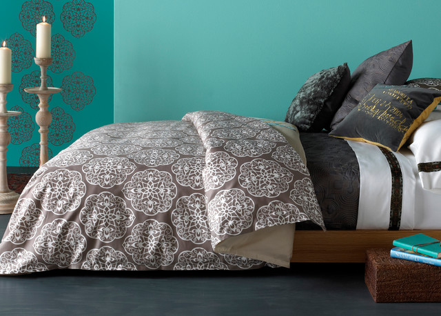 Bedding - Eclectic - Duvet Covers And Duvet Sets - new ...
