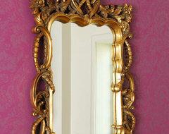 Contessa Mirror traditional-mirrors