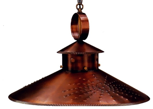 Country Style Kitchen Pendant Lighting 640 x 460