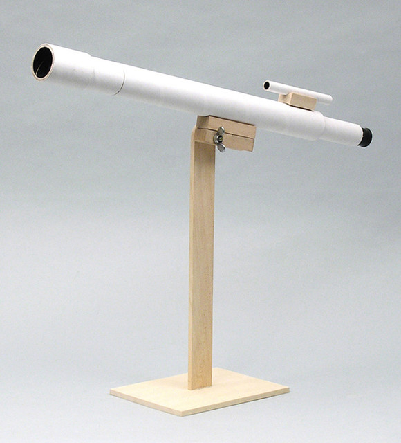 Contemporary Telescopes by Artec Educational
