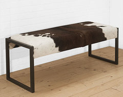 Moo Bench by Uhuru contemporary benches