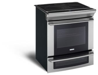 "30"" Electric Built-In Range with Wave-Touch® Controls by Electrolux gas-ranges-and-electric-ranges"