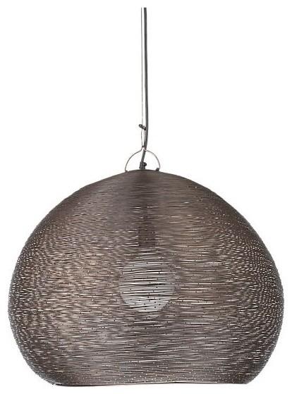Petra Pendant Lamp contemporary-pendant-lighting