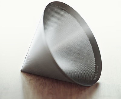 Kone Coffee Filter contemporary-coffee-filters