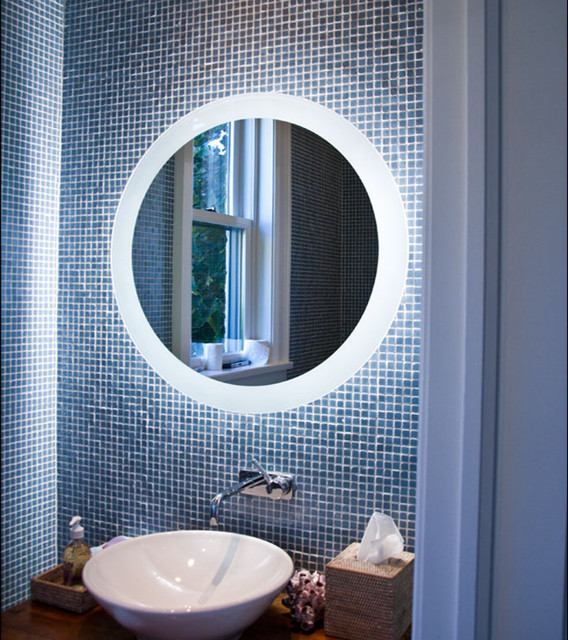 Products - Modern - Bathroom Mirrors - toronto - by Lumidesign