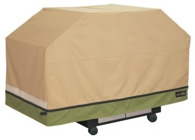 Patio Armor 70 in. X-Large Premium Grill Cover modern-ovens