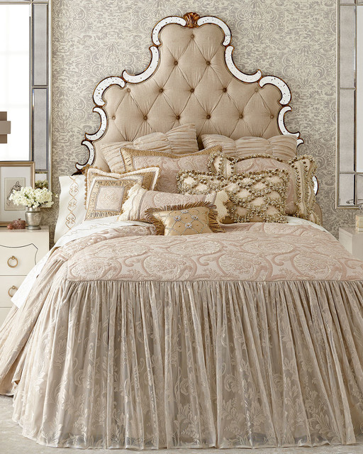 Sweet Dreams Kensington Garden Bedding - Bedskirts - by Horchow