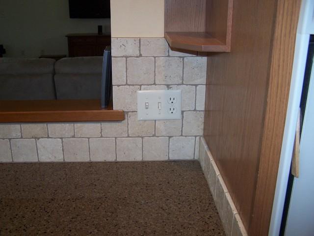 Yoder contemporary-kitchen-countertops