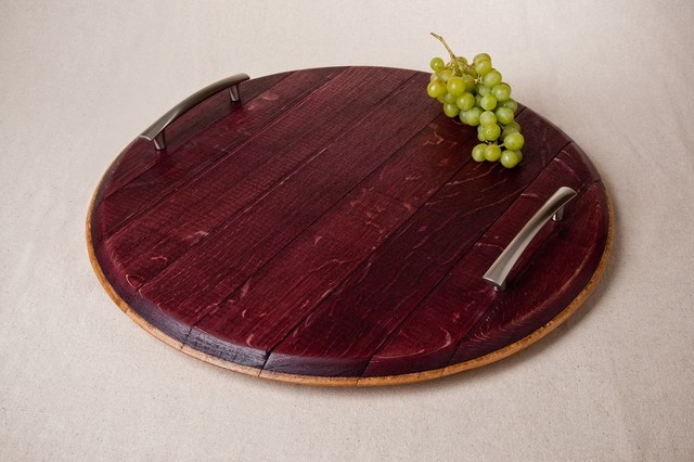 Wine Infused Platter serving-dishes-and-platters