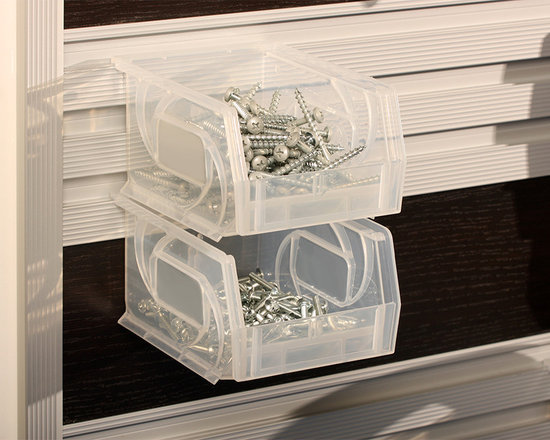TAG Hardware - Storage Bins -