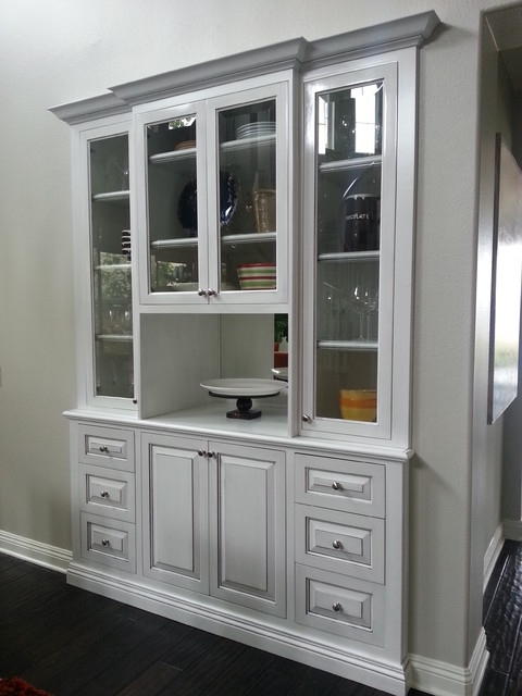China Cabinet traditional