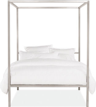 Portica Canopy Bed modern-beds