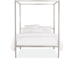 Portica Canopy Bed modern beds