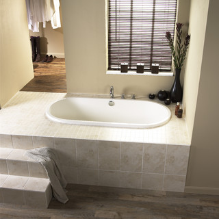 How To Build Riser Steps Into Jacuzzi Tub General Diy