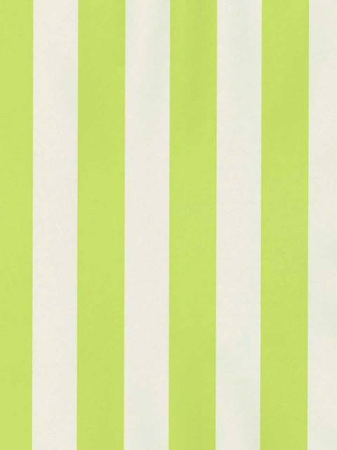 Lime green striped wallpaper traditional wallpaper for Lime green kitchen wallpaper