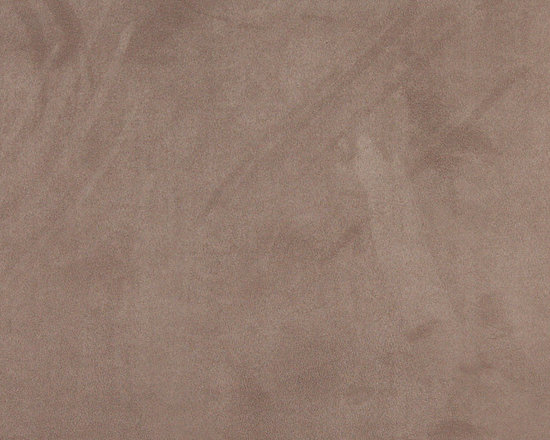 C063 Grey Microsuede Fabric By The Yard -