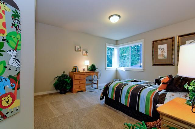 Laurel Hill Lot 11 traditional-bedroom