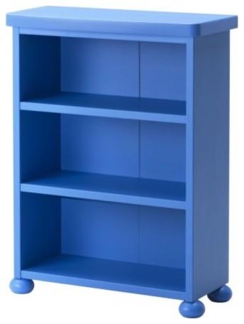 MAMMUT Shelf unit - Scandinavian - Kids Bookcases - by IKEA