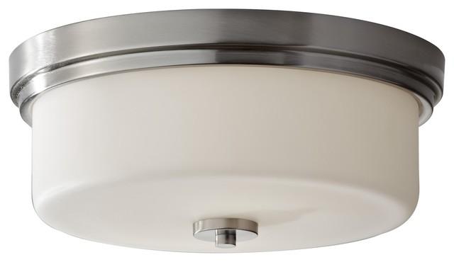 Murray Feiss Kincaid Transitional Flush Mount Ceiling Light X-SB073MF transitional-flush-mount-ceiling-lighting