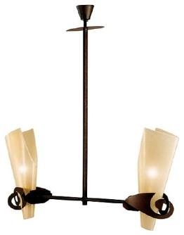 Phantom chandelier modern-chandeliers