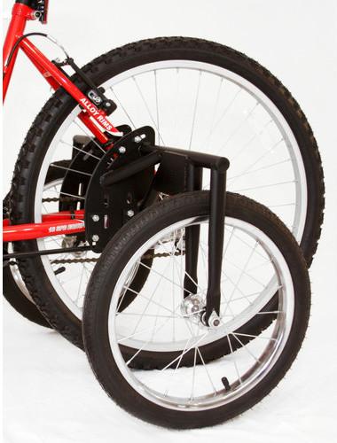adult bike stabilisers