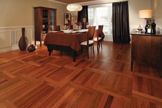 Mirage Floors tropical-hardwood-flooring
