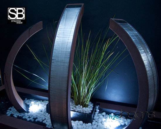 Water Features - H2O Designs