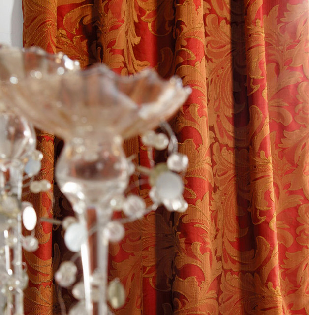Venice Carnival eclectic-fabric