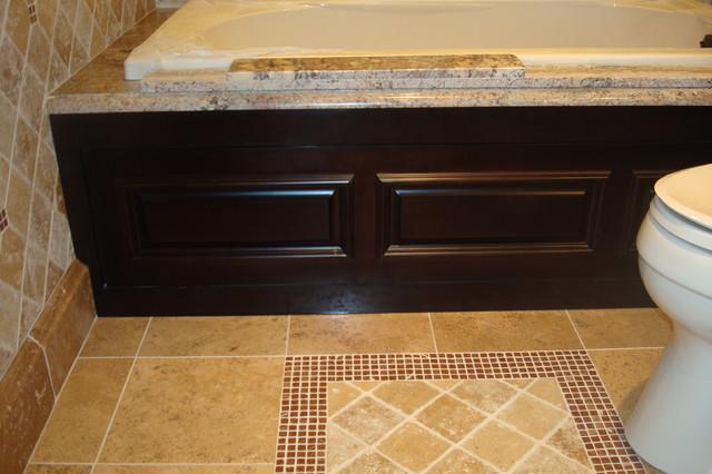 Bathroom traditional-bathroom-vanities-and-sink-consoles