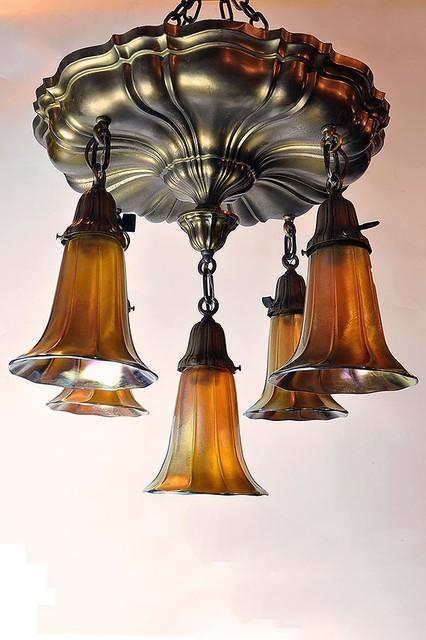 Illumination ceiling-lighting