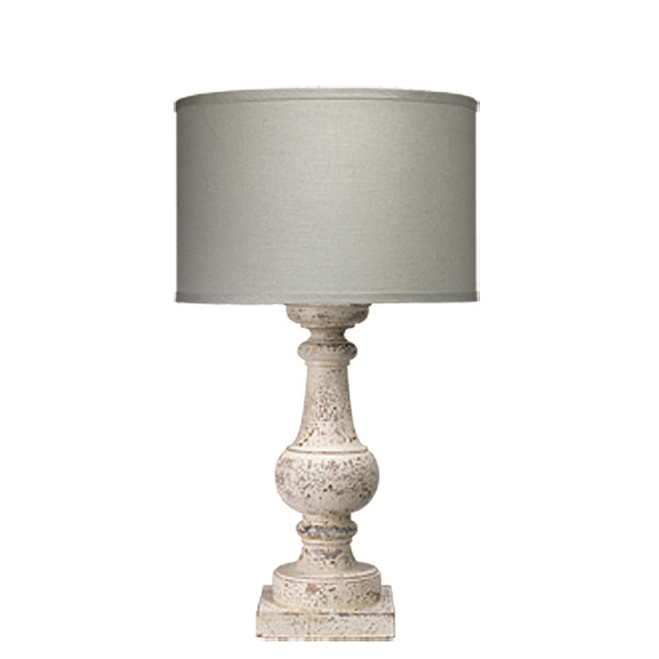 Jamie Young Co. French Country Table Lamp