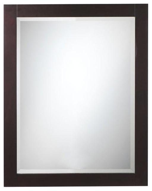 Maddox Mirror Cabinet - Modern - Medicine Cabinets