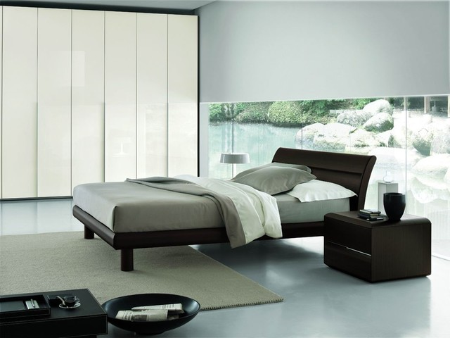 bedroom furniture modern beds miami by prime classic design