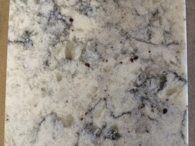 Pentalquartz Tobacco contemporary-kitchen-countertops