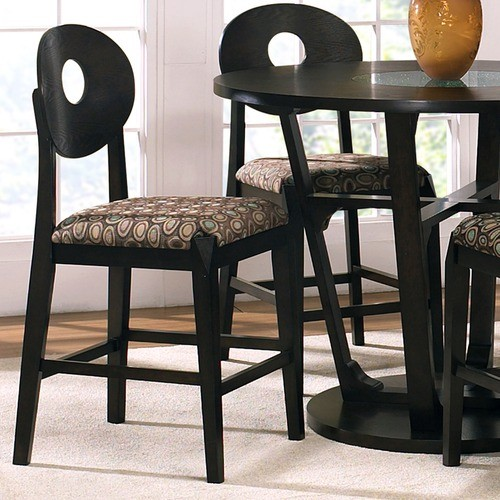 Optima Counter Height Dining Chair (Set of 2) modern-dining-chairs