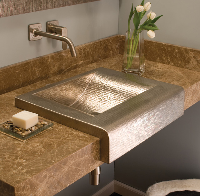 Bathroom . Picturesque Small Bathroom Sinks : Contemporary Trendy