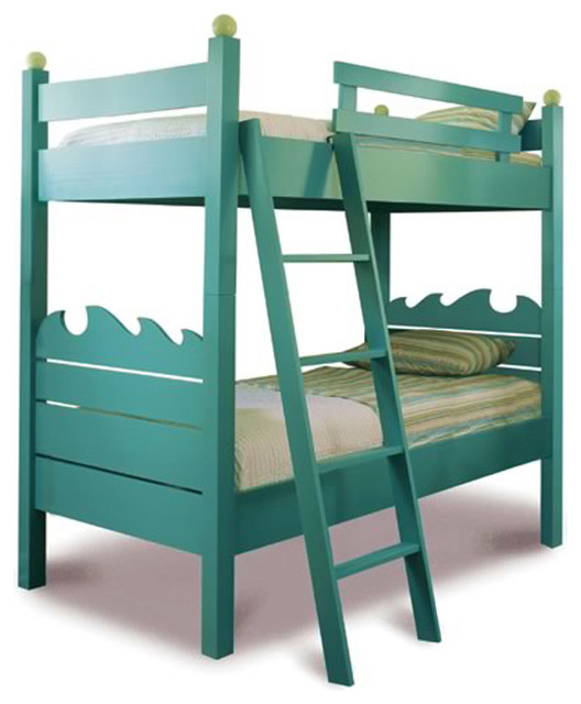 Bunkbeads eclectic-beds