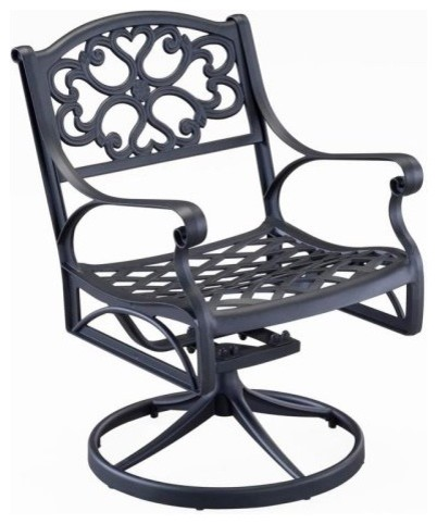 If you're someone who appreciates timeless elegance and lasting function, yo traditional-outdoor-lounge-chairs