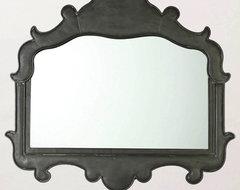 Bowmont Mirror contemporary-wall-mirrors