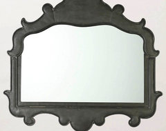 Bowmont Mirror traditional-mirrors