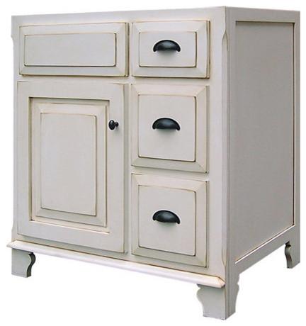 30 vanity cabinet contemporary bathroom vanities and sink consoles