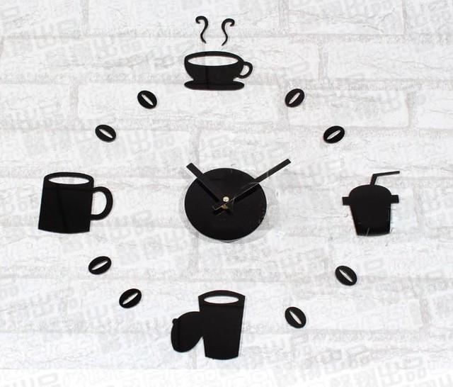 Wall Clocks modern-clocks
