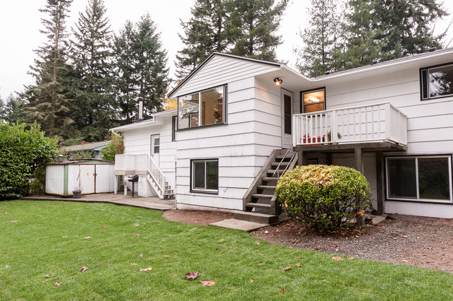 Bothell Rambler With Daylight Basement For Sale