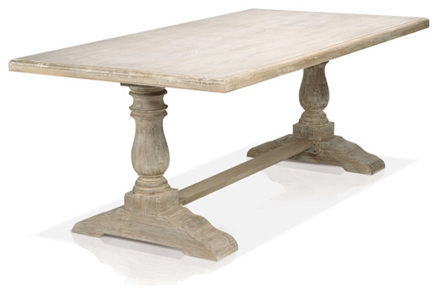 Hunter Dining Table contemporary dining tables