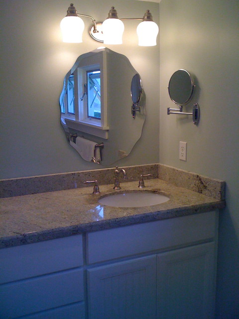 The Home Store traditional-bathroom-vanities-and-sink-consoles